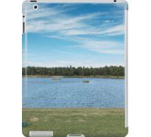 The Driving Range in Florida iPad Case/Skin
