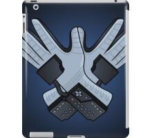 Nintendo Powerglove Birdsign iPad Case/Skin