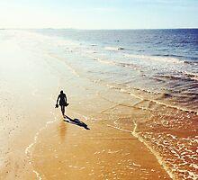 The Ocean Is My Muse by jaeepathak