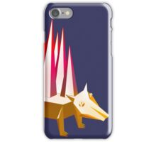 Popsicle Dog iPhone Case/Skin