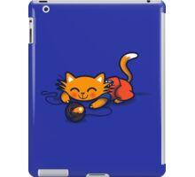 A Surprise iPad Case/Skin