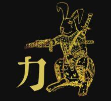 Dojo Bunny by Siegeworks .