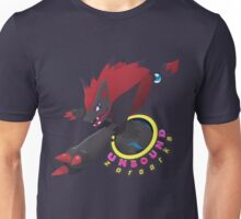 Unbound Zoroarks Unisex T-Shirt