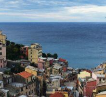 Riomaggiore - Cinque Terre Sticker
