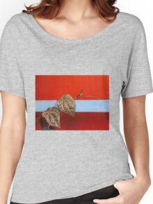 ... Women's Relaxed Fit T-Shirt
