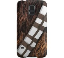 Star Wars - Chewbacca Fur Samsung Galaxy Case/Skin