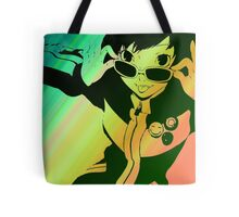 Persona 4 Chie Tote Bag