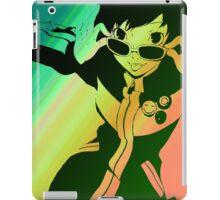 Persona 4 Chie iPad Case/Skin
