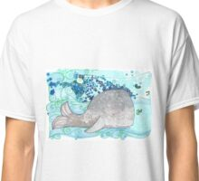 Whale of a Day Classic T-Shirt