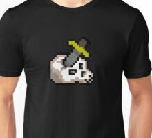 Runescape Slayer Symbol Unisex T-Shirt