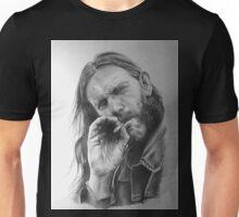 Rip Lemmy - madun Unisex T-Shirt
