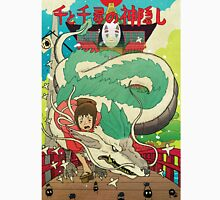 Spirited Away Classic T-Shirt
