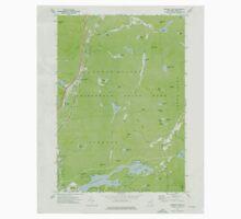 New York NY Paradox Lake 135965 1973 24000 One Piece - Short Sleeve