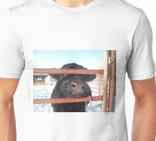 Lonely in the Play Pen Unisex T-Shirt