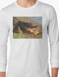 Florida gator Long Sleeve T-Shirt