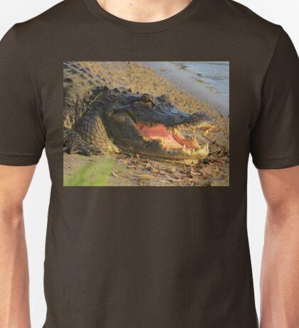 Florida gator Unisex T-Shirt