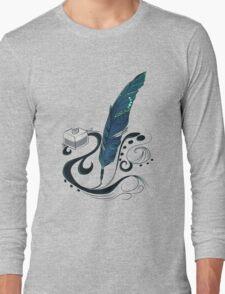 Ink Long Sleeve T-Shirt