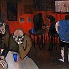 in the bar by glennbrady