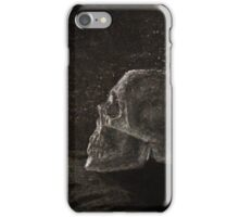 Alas, Poor Yorick iPhone Case/Skin