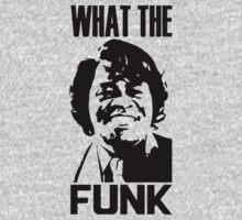 What The Funk Kids Tee