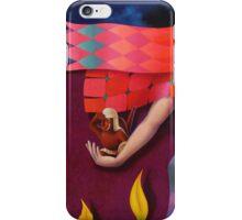 Sublimidad iPhone Case/Skin