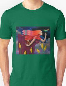 Sublimidad Unisex T-Shirt
