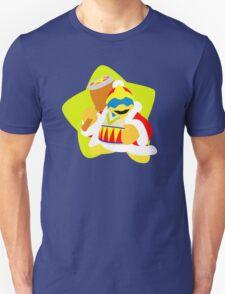 Super Smash Bros King Dedede T-Shirt