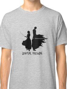 Spiritual Pressure Classic T-Shirt
