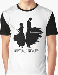 Spiritual Pressure Graphic T-Shirt