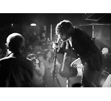 Okkervil River #5 Photographic Print