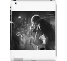 Okkervil River #5 iPad Case/Skin