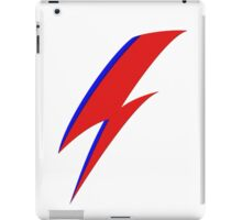 David Bowie - RIP iPad Case/Skin