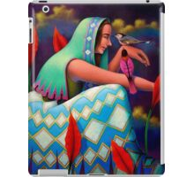 Gitana iPad Case/Skin