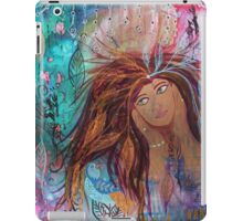 Jewels of Wonder iPad Case/Skin