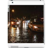 I love NY iPad Case/Skin