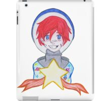 Space boy iPad Case/Skin
