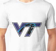 Virginia Tech Panthers Unisex T-Shirt