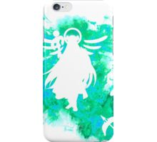 Palutena Spirit iPhone Case/Skin