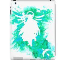 Palutena Spirit iPad Case/Skin