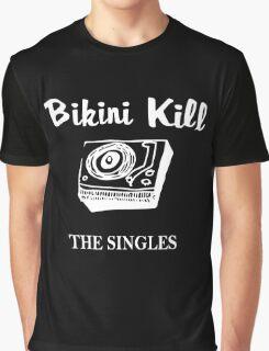 Bikini Kill Graphic T-Shirt