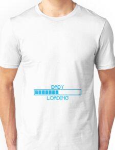loading baby bar Unisex T-Shirt