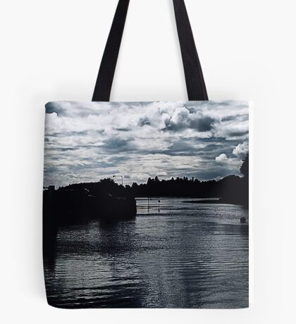 Donegal Bay  Tote Bag