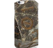 Ancient Greek/Egyptian Die iPhone Case/Skin