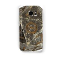 Ancient Greek/Egyptian Die Samsung Galaxy Case/Skin