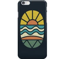 Lets Go Surfing iPhone Case/Skin