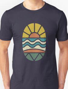 Lets Go Surfing Unisex T-Shirt