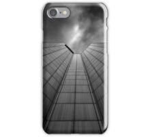 Vertigo Series 1 iPhone Case/Skin
