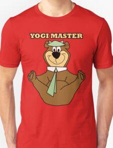 Yogi Master T-Shirt
