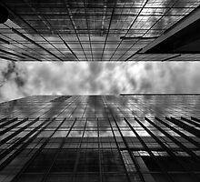 Vertigo Series 2 by Sean Mullarkey