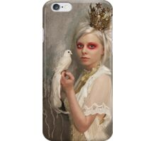 The Queen of Tarts iPhone Case/Skin
